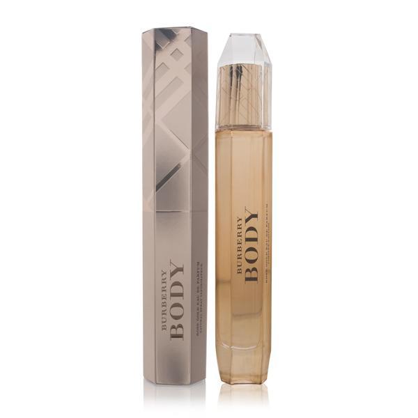 Burberry Gold WomenOm Fragrances Rose 2 Edp For Oz Body vmwON08n