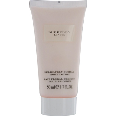 Burberry London 1.7 oz Delicately Floral Body Lotion