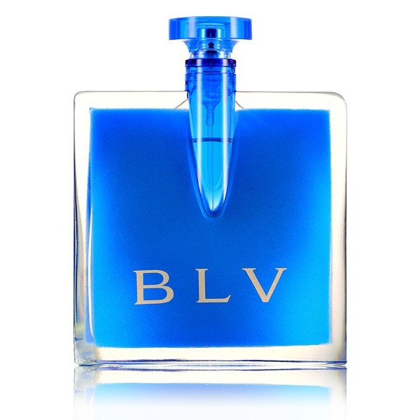 Bvlgari BLV 2.5 oz EDP unbox for women