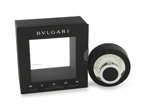 Bvlgari Black 2.5 oz EDT for men and women