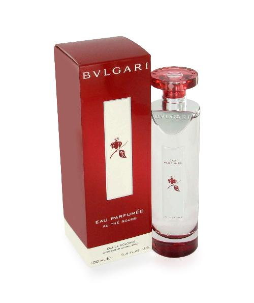Bvlgari Eau Parfumee Au The Rouge 3.4 oz EDC