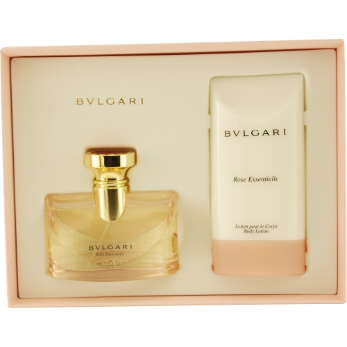 Bvlgari Rose Essentielle by Bvlgari 2 Pc Gift Set for women