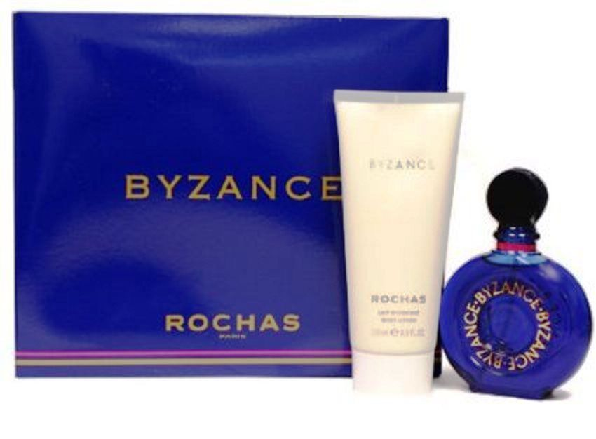 Byzance by Rochas 2 piece gift set for women