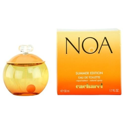 Cacharel Noa Summer Edition 1.7 oz EDT for women