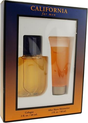 California by Dana 2 piece gift set for men
