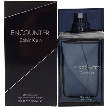 Encounter by Calvin Klein 3.4 oz after shave spray