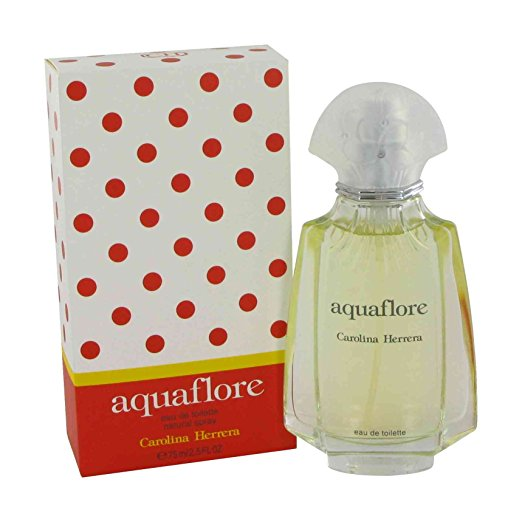 Aquaflore by Carolina Herrera 1 oz EDT for women