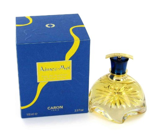 Aimez Moi by Caron 1.7 oz EDT for women