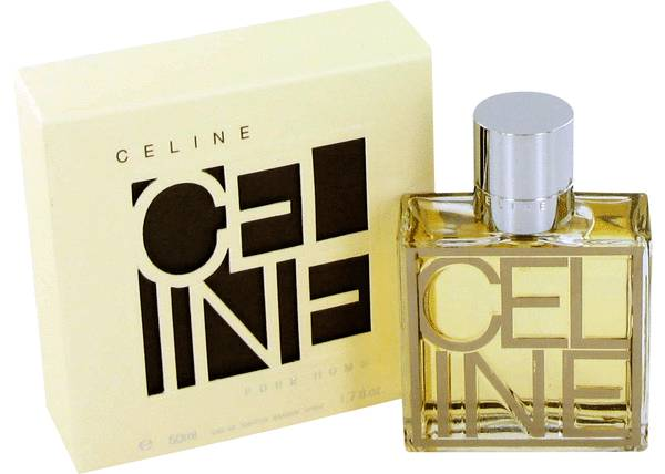 Celine Pour Homme by Celine Dion 1 oz EDT for men