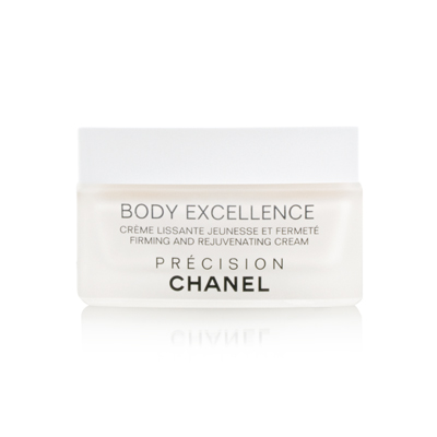 Chanel Precision Body Excellence Rejuvenating Cream 5.2 oz