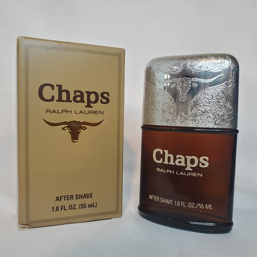 Chaps by Ralph Lauren 1.8 oz after shave for men