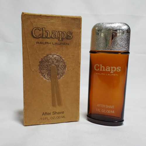 Chaps by Ralph Lauren 1 oz after shave for men