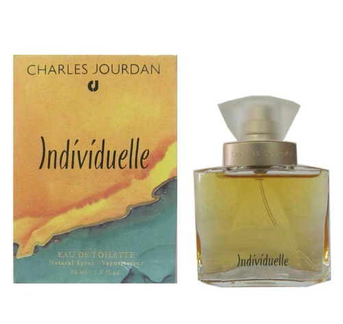 Individuelle by Charles Jourdan 1.7 oz EDT for women