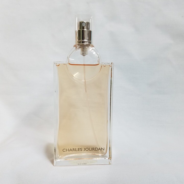 Charles Jourdan The Parfum 2.5 oz EDT Tester for women