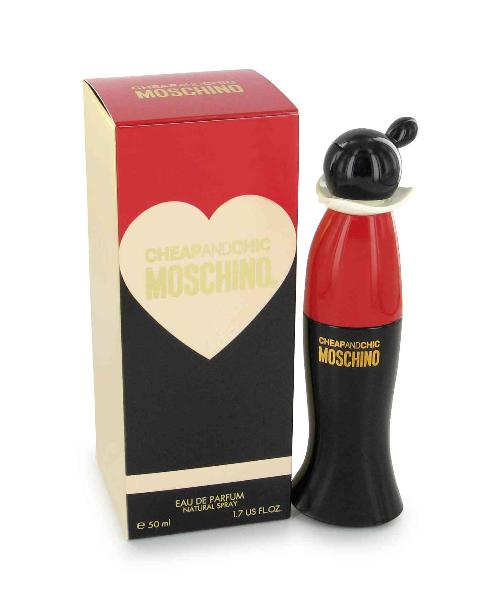 Cheap & Chic by Moschino 3.4 oz EDT for Women