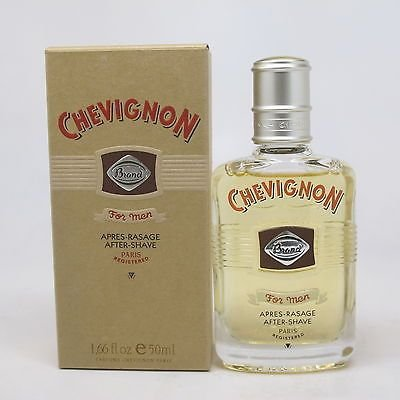 Chevignon Brand 1.66 oz After shave lotion