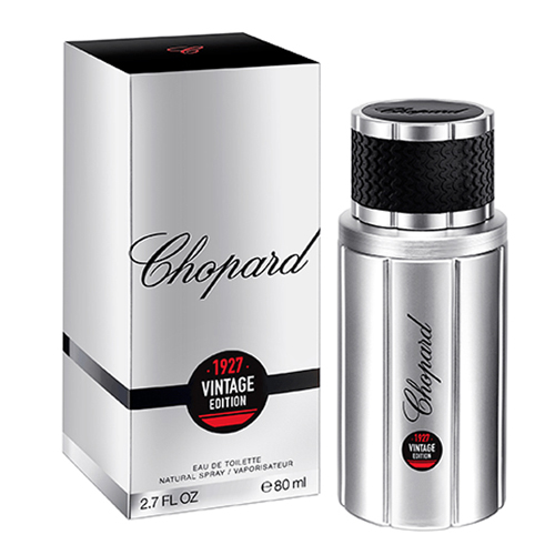 Chopard 1927 Vintage Edition 2.7 oz EDT for men