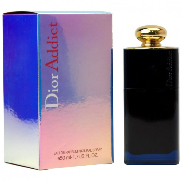 Dior Addict original version by Christian Dior 1.7 oz EDP