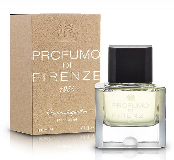 Cinquantaquattro by Profumo di Firenze 3.4 oz EDP