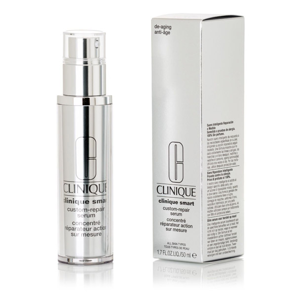 Clinique Smart Custom Repair Concentrate Serum 1 oz