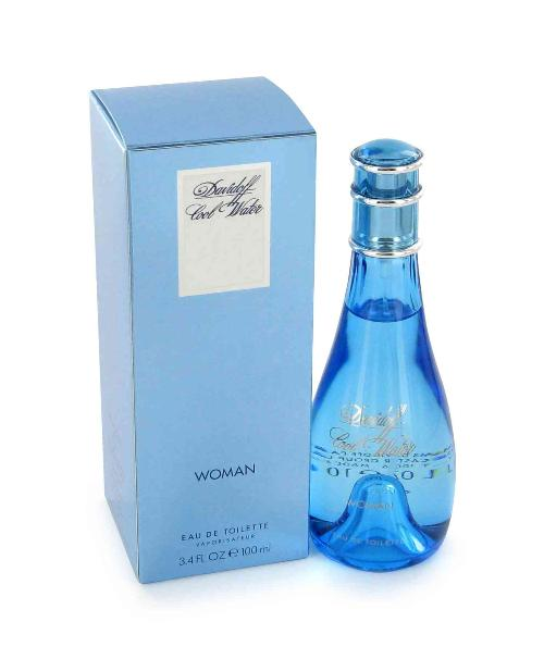 Cool Water by Davidoff 1.7 oz EDT for Women
