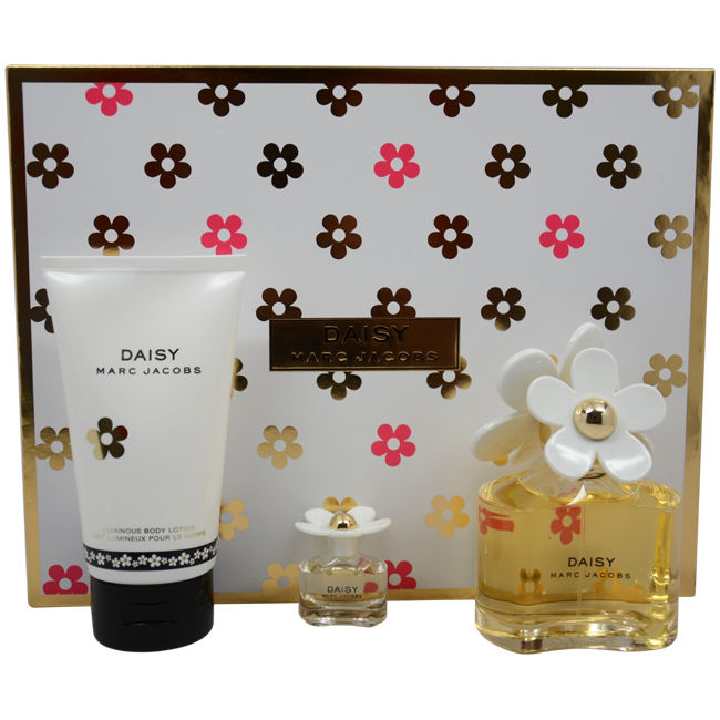Daisy by Marc Jacobs 3 Pc Gift Set for women