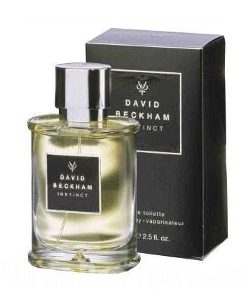 david beckham instinct 2 5 oz edt for men om fragrances. Black Bedroom Furniture Sets. Home Design Ideas