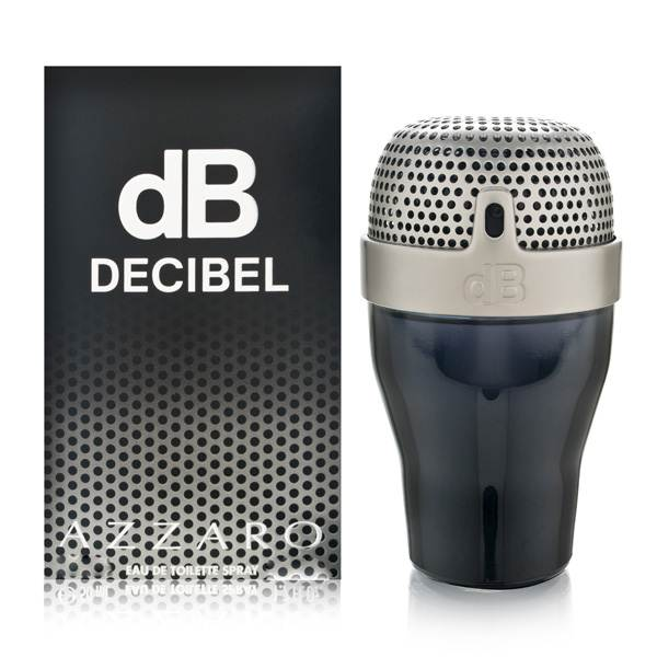 Db Decibel by Loris Azzaro 3.4 oz EDT for Men