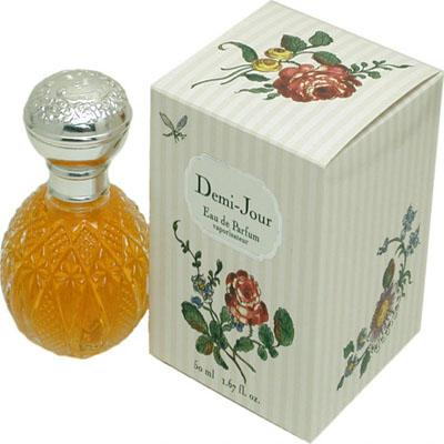 Demi Jour by Houbigant 3.33 oz EDP for women