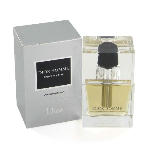 Dior Homme 4.2 oz Cologne for Men