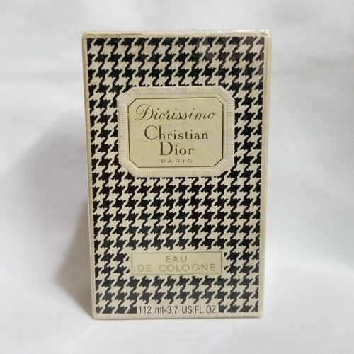 Diorissimo - old formula by Christian Dior 3.7 oz EDC for women