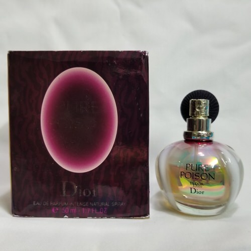 Dior Pure Poison Elixir 1.7 oz EDP Intense for women