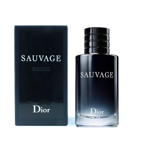 Sauvage by Christian Dior 3.4 oz EDT for Men