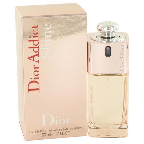 a4b16086 Dior Addict Shine by Christian Dior 3.4 oz EDT UNBOX for Women, Om ...