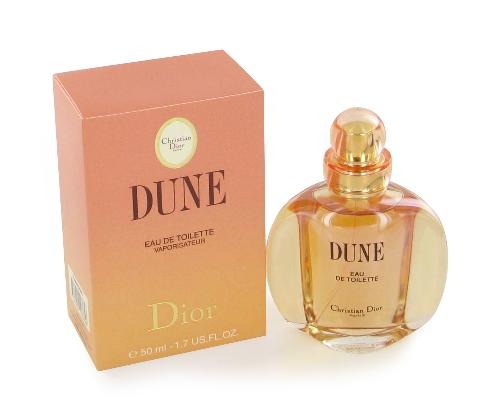 Dune by Christian Dior 1.7 oz EDT for Women