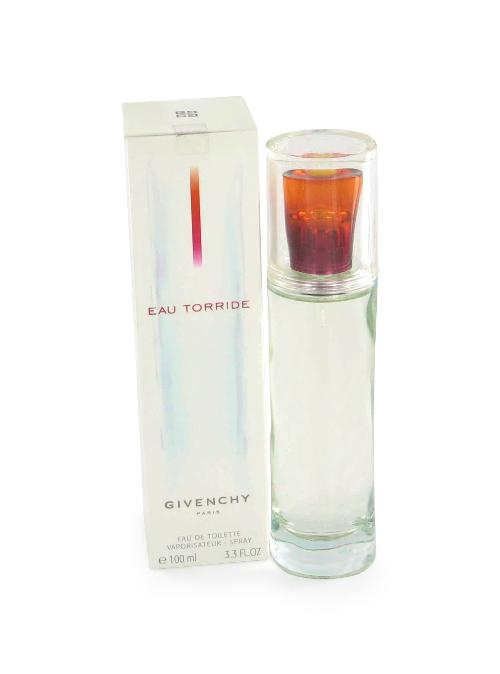 Eau Torride by Givenchy 3.4 oz EDT for Women
