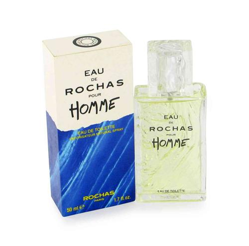 Eau de Rochas by Rochas 3.4 oz EDT for men