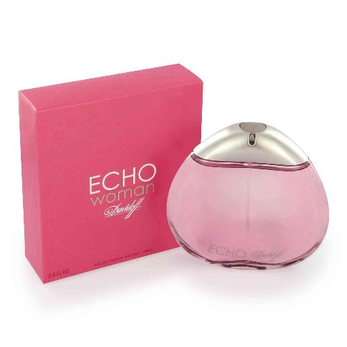 Echo Woman by Davidoff 3.4 oz EDP for women
