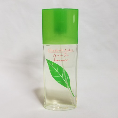 Green Tea Summer by Elizabeth Arden 3.3 oz EDT Unbox