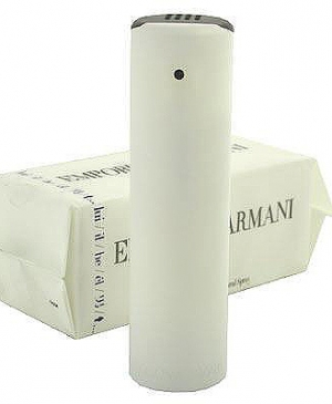 Emporio Armani White by Giorgio Armani 1 oz EDT for men