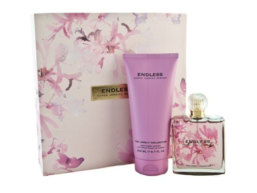 Endless by Sarah Jessica Parker 2 piece gift set for women