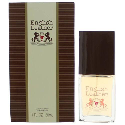 English Leather by Dana 1 oz Cologne for men