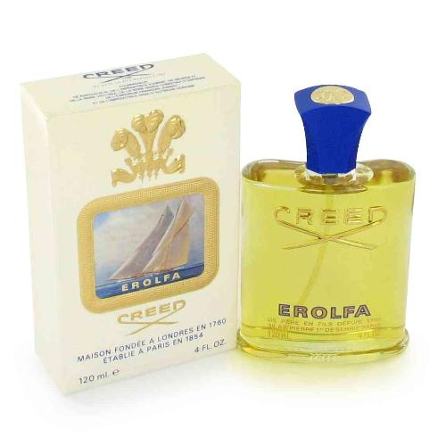 Erolfa By Creed 4 oz Millesime EDP for Men