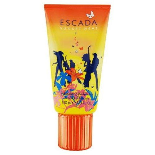 Escada Sunset Heat 5 oz Moisturizing Body Lotion