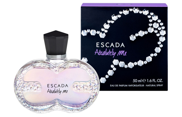 Absolutely Me by Escada 1.7 oz EDP for women