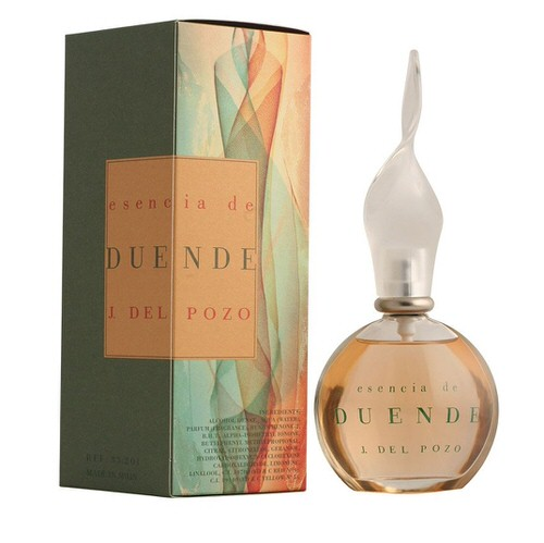 Esencia De Duende by Jesus Del Pozo 1 oz EDT for women