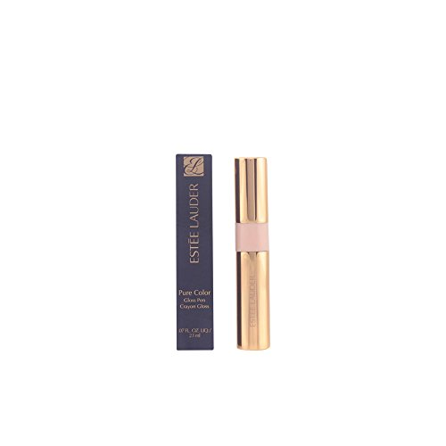 Estee Lauder Pure Color Gloss Pen Nude Bronze .07 oz
