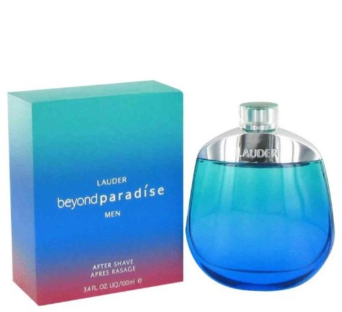 Beyond Paradise by Estee Lauder 3.4 oz After Shave splash