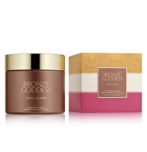 Estee Lauder Bronze Goddess 6.7 oz Whipped Body Cream