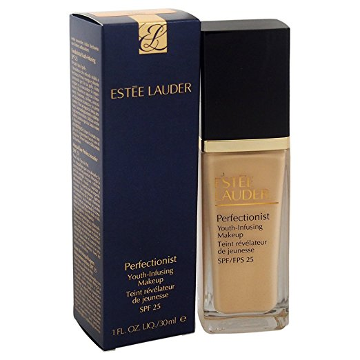 Estee Lauder Perfectionist Youth Infusing Makeup Rich Chestnut